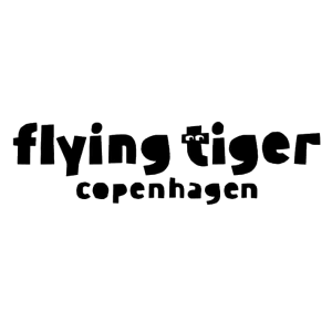 logo -  Flying Tiger
