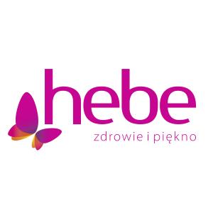 Hebe - drogerie Polsko