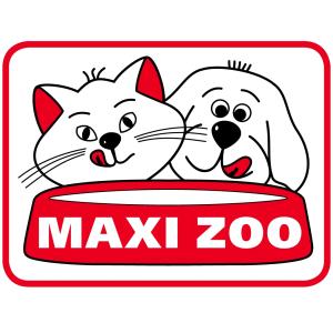 logo -  Maxi Zoo