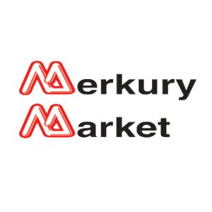 logo -  Merkury market