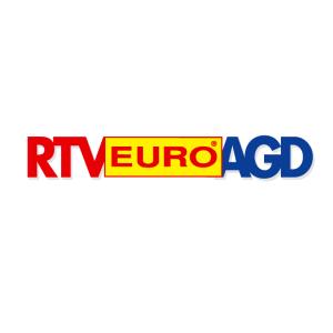 logo -  RTV Euro AGD