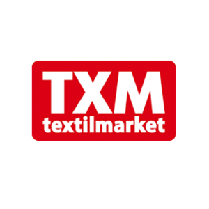 logo -  TXM textilmarket